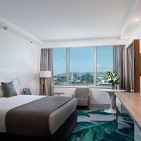 Resort King Room with Marina View