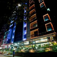 Hotel Pictures: Well Park Residence Boutique Hotel & Suites, Chittagong