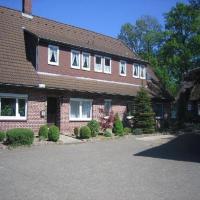 Hotel Pictures: Pension Klaashof, Schneverdingen