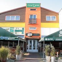 Hotel Pictures: Penzion-Hotel Starojícká Pizza, Starý Jičín