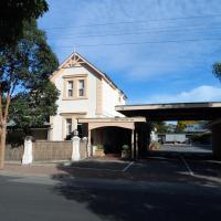 Hotelbilleder: Jasper Motor Inn, Adelaide