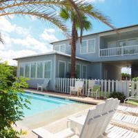 Hotellikuvia: Beach Club (Clubhouse 1), Port Aransas