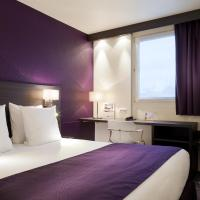 Hotel Pictures: Comfort Hotel Lille Europe, Lille