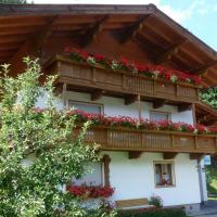 Hotel Pictures: Gästehaus Brix, Kelchsau