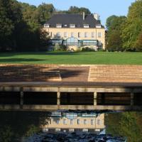 Hotel Pictures: Domaine De Volkrange, Thionville