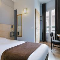 Comfort Single Room (1 Person)