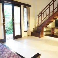 One-Bedroom Studio with Balcony