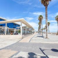 Hotel Pictures: Apartment Patacona Beach 9, Alboraya