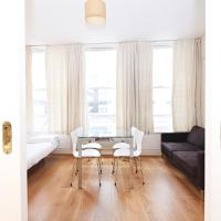 One-Bedroom Apartment - Cursitor Street -