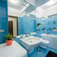 Luxury Apartment with one bedroom