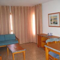 Hotel Pictures: Apartamentos Sol Naixent, Cala Ferrera