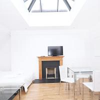 Two-Bedroom Apartment -Cursitor Street