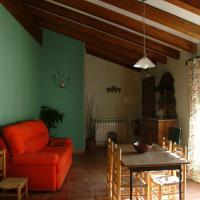 Hotel Pictures: Apartamentos Casa Vidal, Adahuesca