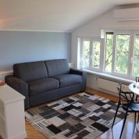Studio Apartment with Terrace - 12 Via Giuseppe Pecci