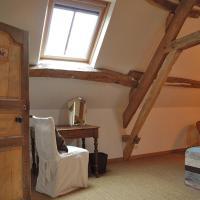Hotel Pictures: Le Pautonier, Saint-Aubin-des-Grois