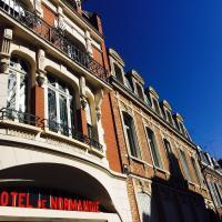 Hotel Pictures: Hôtel De Normandie, Amiens