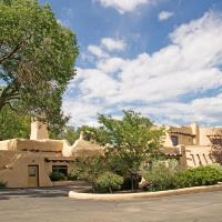 Sagebrush Inn & Suites