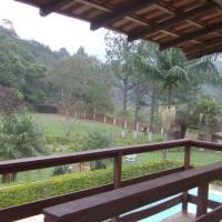 Hotel Pictures: Sítio Recanto do Luar, Mairiporã