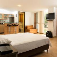 Hotel Pictures: Apartamento Amoblado en El Poblado, Medellín