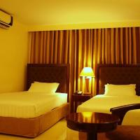 Hotel Pictures: Aristos Boutique Hotel, Chittagong