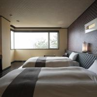 Twin Room with Ocean View - Smoking