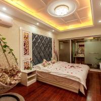 Zdjęcia hotelu: Xitang Yanyumeng Guesthouse, Jiashan