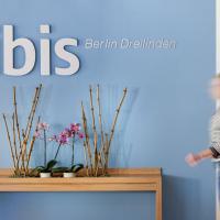 Hotel Pictures: ibis Berlin Dreilinden, Kleinmachnow