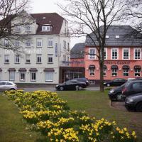 Hotelbilleder: Dittmers Hotel, Flensborg