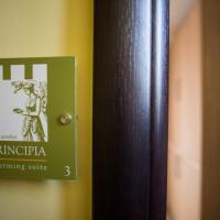 Principia Charming Suite