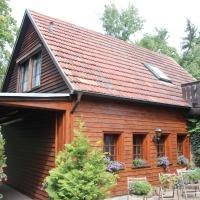 Hotelbilleder: Ferienhaus Friedrich, Michelstadt