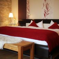Hotelbilleder: Ferienwohnung Kiesenberg 9, Thanstein