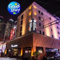 Fotos de l'hotel: Comma Hotel, Busan