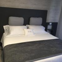 Double or Twin Room with Private Garden