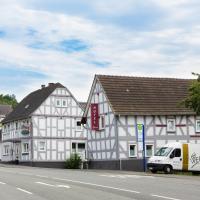 Hotelbilleder: Hotel Werner, Mornshausen