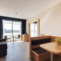 Junior Suite with Balcony (2 Adults)