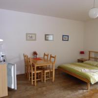 Hotel Pictures: Ubytování U Skřivánků, Ludvíkov