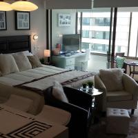 Hotel Pictures: Luxury Studio Apartment, Santiago
