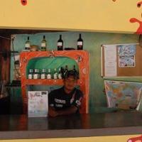 Hostal y Restaurante Refugio Tropical Las Lajas