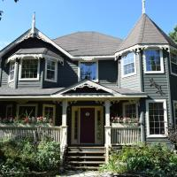 Craigleith Manor Bed and Breakfast