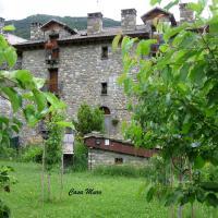 Hotel Pictures: Casa Muro Ordesa, Frajén