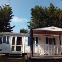 Mobile Home (5 Adults)
