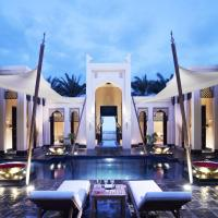 Hotel Pictures: Al Areen Palace & Spa Bahrain, Manama