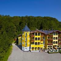 Hotel Pictures: Hotel Landgasthof Fischerwirt, Faistenau