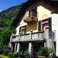 Hotel Pictures: Villa degli Artisti, Giumaglio