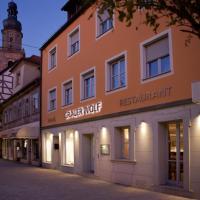 Altstadthotel Grauer Wolf