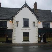 Hotel Pictures: Caravelli, Loughborough