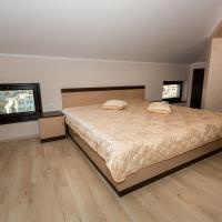 Hotel Pictures: Hotel Kristal, Dospat