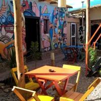 Hotel Pictures: Giramundo Hostel, Humahuaca
