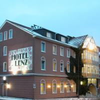 Hotel Pictures: City Partner Hotel Lenz, Fulda