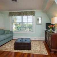 Premier King Suite with Private Balcony